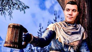 ОБЗОР ИГРЫ THE ELDER SCROLLS ONLINE(The Elder Scrolls Online - массовая многопользовательская ролевая онлайн игра, разработанная компанией ZeniMax Online Studios...., 2015-06-23T14:33:19.000Z)