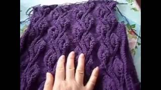 Пуловер для девочек 8-10 лет.