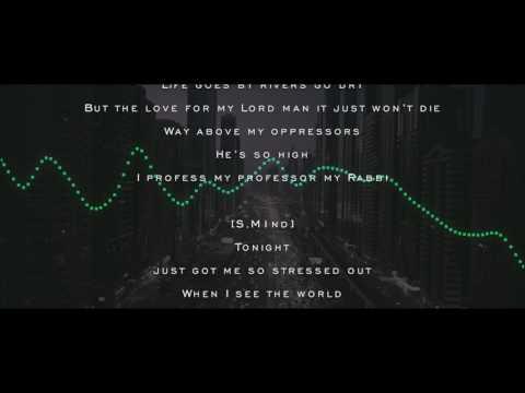 "FoundNation - ""Outkast"" Lyric Video - Catholic Hip-Hop"