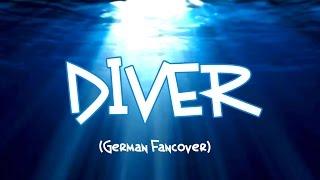 Naruto Shippuuden - Diver (German Fancover)