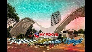 [LIVE] Persidangan Dewan Rakyat Sessi Pagi | 22 Oktober 2018
