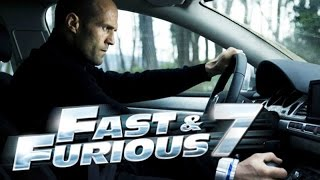 Fast & Furious 7 Behind the Scenes FULL HD