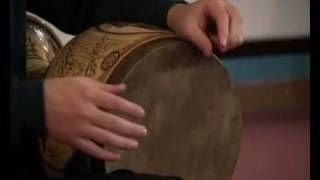 Persian Tombak Solo Concert by www.nasehpour.com 1