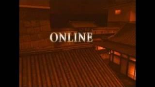Tenchu: Return from Darkness Xbox Gameplay
