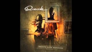 Second Life Syndrome (Full Album ) - Riverside  (HQ)