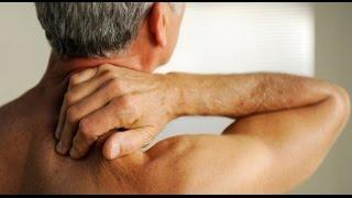 Грыжа шейного отдела позвоночника упражнения(http://bit.ly/1IN08cr - Магнитный корректор осанки Posture Support в короткий срок поможет избавить вас от мучительных болей..., 2014-12-22T09:14:25.000Z)