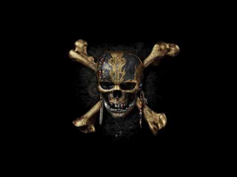 He's a Pirate (Main Theme) - From Dead Men Tell No Tales/Salazar's Revenge [EXTENDED]