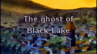 The World of David the Gnome - Episode 08 - The ghost of Black Lake (Restored)