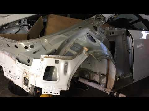 Accident repair Audi TT/Bobi's cars-UK car body repairs/ Nottingham