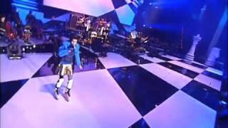 萧敬腾 - Blues ( Live From Mr. Rock 2009 Concert )