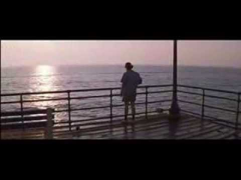 Filming Location: Forrest Gump, Santa Monica Pier