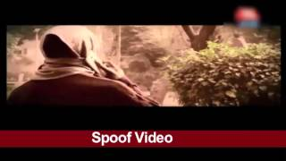 Kejriwal odd even spoof video