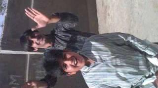 faizan and mujeeb dila teer bija