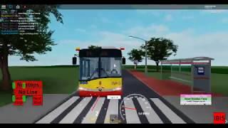 Roblox #103 eu (comme si) un nouveau bus.