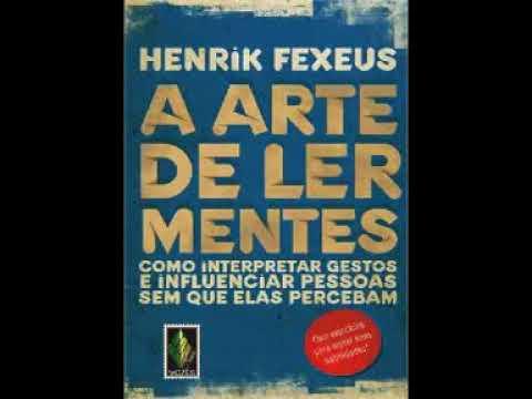 A Arte De Ler Mentes Livro Completo Audiobook Gratis