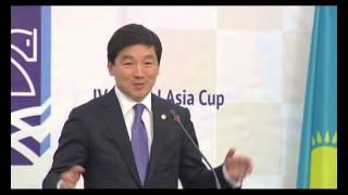 В Алматы стартовал четвертый Кубок Центральной Азии по шахматам (23.11.15)(, 2015-11-24T04:01:02.000Z)