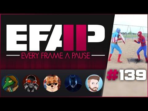 EFAP #139 -