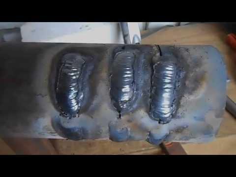 Обучение электросварке / ARC (2010) WMV :: NoNaMe