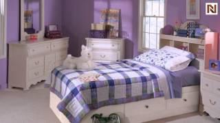 Diana Dresser Door 4059 By Standard Furniture