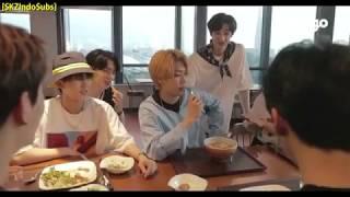 Video [INDO SUB] 'NG King' Han & Hyunjin Stray Kids - ding0 behind (180820) download MP3, 3GP, MP4, WEBM, AVI, FLV Oktober 2018