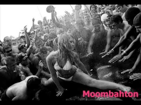 Tony Montana Music - Bala (Harrys Racho Moombahton Remix 2015)