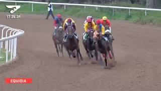 Vidéo de la course PMU GRAND PRIX DE SA MAJESTE LE ROI MOHAMMED VI
