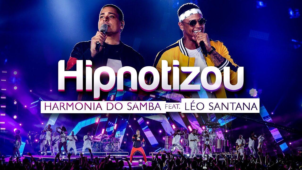 cd selo de qualidade harmonia do samba