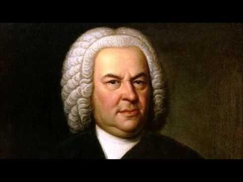 Bach - Ich will den Kreuzstab gerne tragen - BWV 56