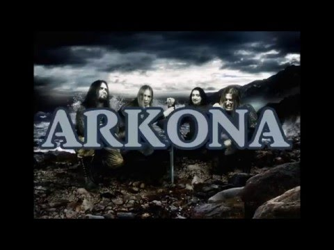 Arkona - Goi Rode Goi (lyrics)
