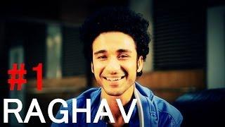 Raghav Juyal     King Of Slow Motion    Part 1