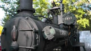 329a Fiera dei mussi a Trebaseleghe (PD) Mezzi e macchinari di una volta