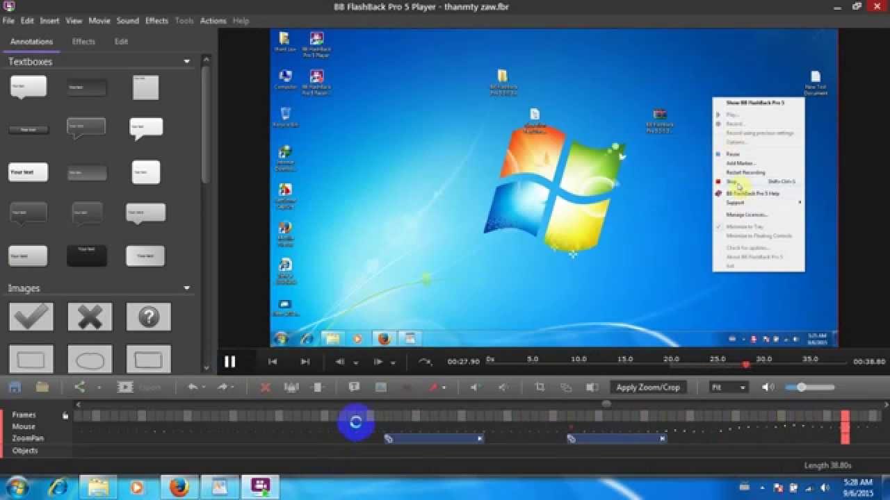 BB FlashBack Pro 5 + Patch (လ္ုအင္းလယ္ ပညာဆ္ုဝံုး ) - YouTube