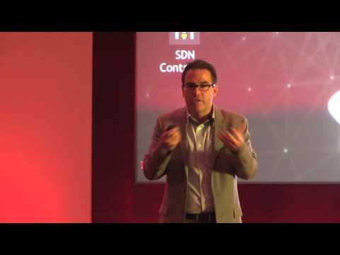 Nuage Networks and Red Hat Solution Overview for Open Hybrid Clouds
