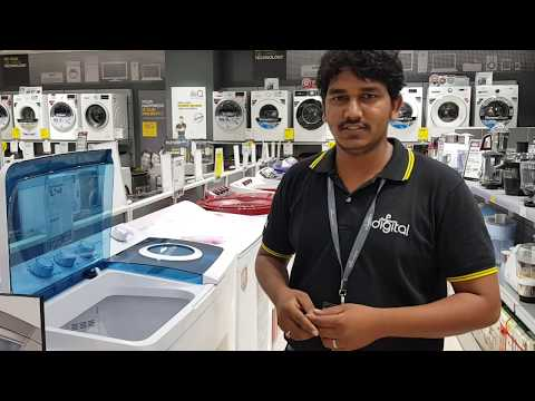 Best Models In Washing Machines 2020  |complete Models, Features And Prices