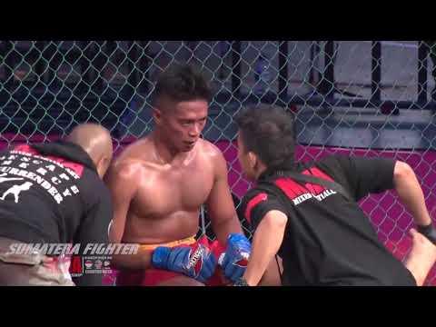 [HD] WILLY VS ANGGA