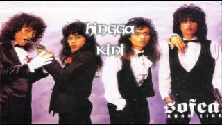 Sofea-Bungaku Kerinduan (Karaoke-TANPA SUARA)