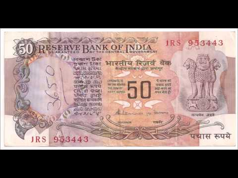 Old Is Gold |All Indian Notes And Currency