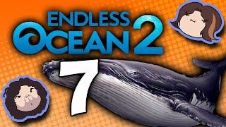 Endless Ocean 2 Blue World: Full of Surprises - PART 7 - Game Grumps