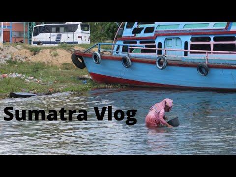 Exploring Sumatra Indonesia