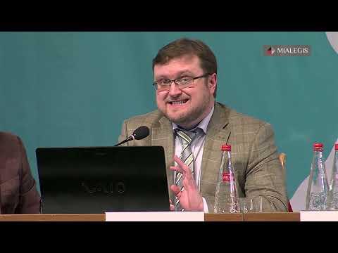 Криптоактивы - новые объекты гражданских прав | Башкатов М.Л.