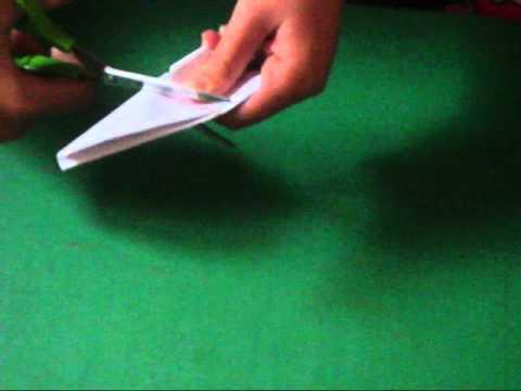 Como hacer copos de youtube - Copos de nieve manualidades ...