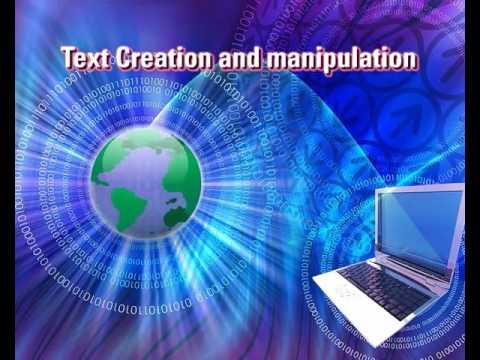 How To Use Microsoft Word - Language Marathi