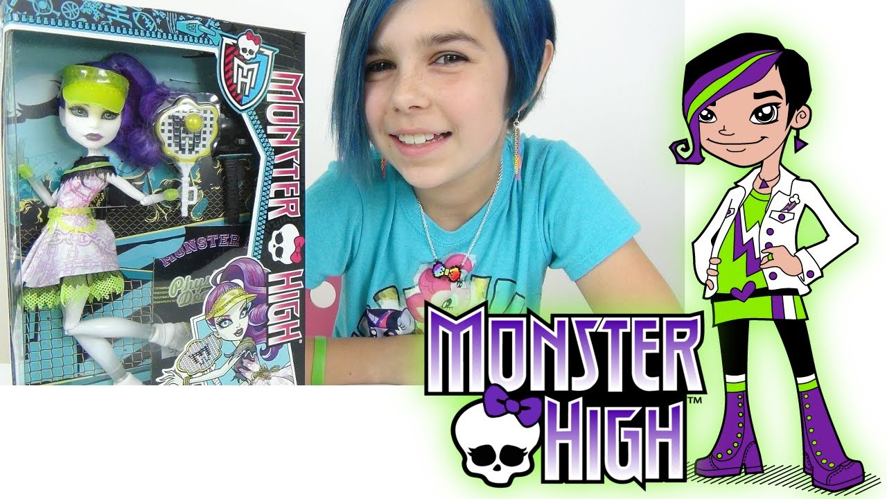 Monster high ghouls sports review betting farming bitcoins