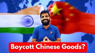 Boycotting Chinese Products? | My Honest Opinions thumbnail