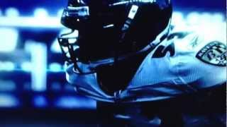 Ray Lewis Madden 13 opening speech
