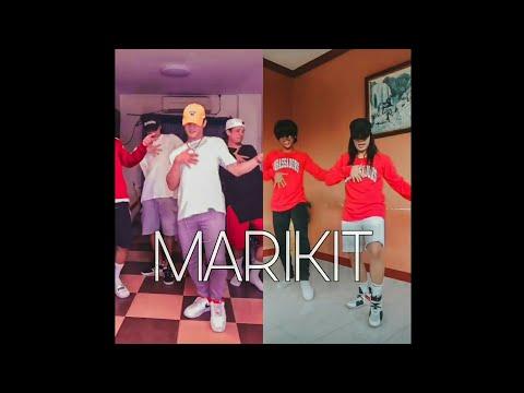 MARIKIT DANCE COVER | 2AM BOYZ(MANNEX MANHATTAN) CHOREOGRAPHY