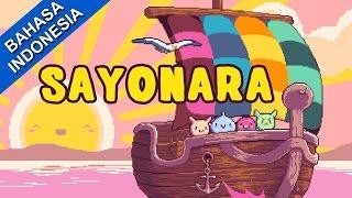 Sayonara  | Lagu Anak Anak 2017 Terpopuler | Lagu Anak Indonesia Terbaru Bibitsku