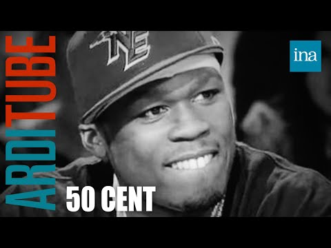 Interview biographie de 50 cent - Archive INA
