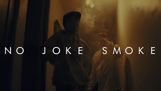 YOUNG SEYER: NO JOKE SMOKE FT. BOOMBAKED