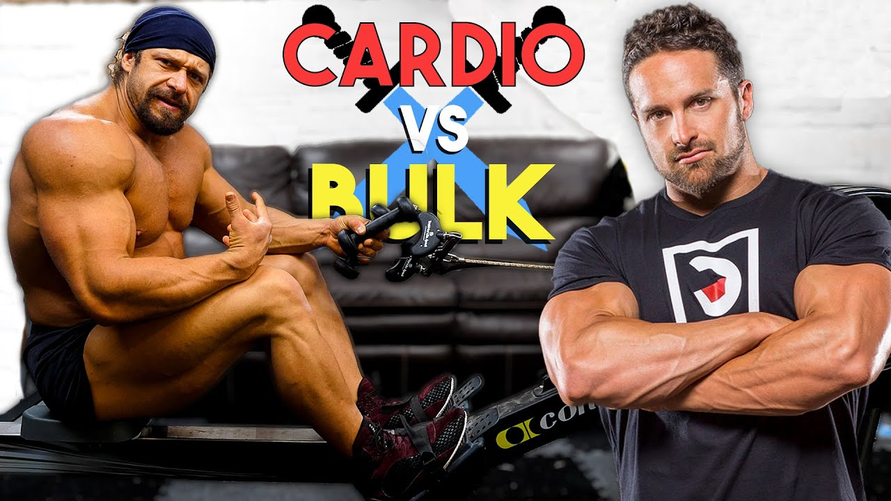 Will Cardio Ruin Your GAINS? ft. Layne Norton